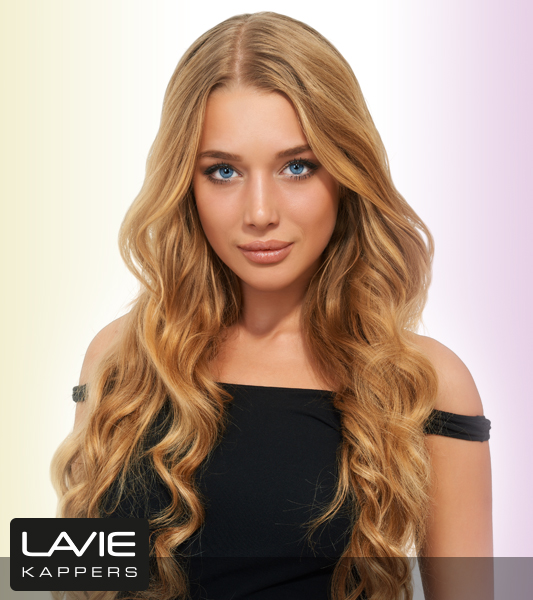 LaVie Kappers